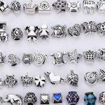 Bracelets, Necklaces and Pandora Charms
