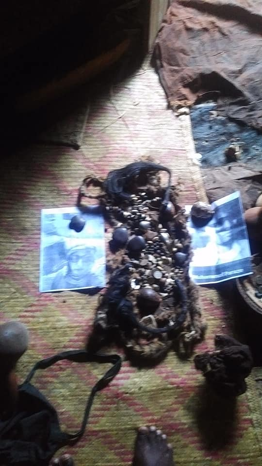 Powerful Traditional Healer In Limpopo